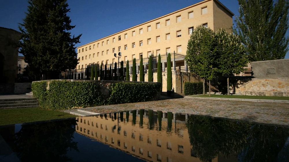 UNED Segovia